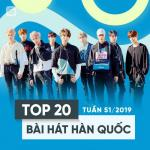 Download nhạc hot Top 20 Bài Hát Hàn Quốc Tuần 51/2019 - Hyomin (T-ara), JustaTee