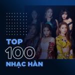 Tải nhạc Top 100 Nhạc Hàn Hay Nhất Mp3 mới