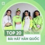Tải nhạc mới Top 20 Bài Hát Hàn Quốc Tuần 04/2020 nhanh nhất