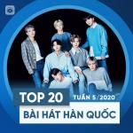Download nhạc online Top 20 Bài Hát Hàn Quốc Tuần 05/2020 Mp3 mới