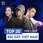 Top 20 Bài Hát Việt Nam Tuần 05/2020 - HuyR   Nghe nhạc nhanh
