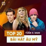 Nghe nhạc Top 20 Bài Hát Âu Mỹ Tuần 05/2020 về điện thoại