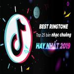 Download nhạc mới Top 25 Bản Nhạc Chuông Hay Nhất 2019 về điện thoại