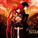 Shakugan No Shana (OST) | Tải nhạc về máy