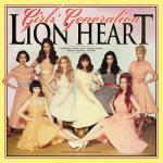 Download nhạc mới Lion Heart - SNSD