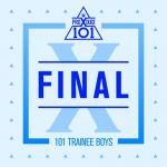 Produce X 101 - Final (Single) | Tải nhạc hot