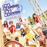 Tải nhạc hay BBoom BBoom (Japanese Single) Mp3 online