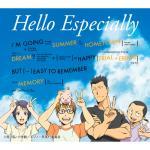 Download nhạc mới Hello Especially (Anime Version) (Digital Single) hay nhất