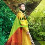 Download nhạc online NAMANANA - The 3rd Album - Lay