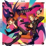Nghe nhạc hot Ensemble Stars! Unit Song CD 3rd Series Vol.5 2wink Mp3 online