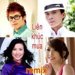 Liên Khúc Chiều Mưa (Remix) - Trường Sơn, Lưu Chí Vỹ, Lý Diệu Linh, My My | Download nhạc nhanh