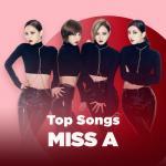 Nghe nhạc hot Những Bài Hát Hay Nhất Của miss A Mp3 miễn phí