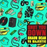 Download nhạc hay Shut You Down (Single) mới online