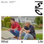 What A Life - The 1st Mini Album | Tải nhạc Mp3