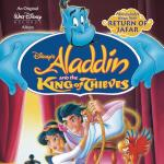 Tải nhạc Aladdin And The King Of Thieves online