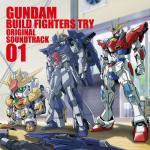 Gundam Build Fighters Try OST 1   Nghe nhạc trực tuyến