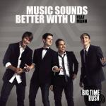 Download nhạc Music Sounds Better With You (Single) mới online