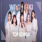Download nhạc Những Bài Hát Hay Nhất Của WeKi MeKi Mp3 hot