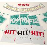 """Nghe nhạc hay Single Collection """"Hit! Hit! Hit!"""" online"""