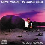 In Square Circle - Stevie Wonder | Nghe nhạc trực tuyến
