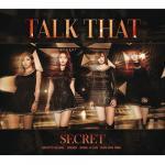 Tải bài hát mới Talk That (Digital Single) online