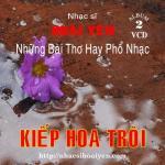Download nhạc về máy Kiếp Hoa Trôi (Hoài Yên & Những Bài Thơ Hay Phổ Nhạc) - Võ Thanh Thúy