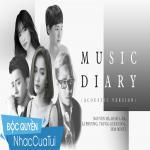 Download nhạc hay Music Diary (Acoustic Version) chất lượng cao