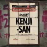 Nghe nhạc hot Kenji-san (Single) nhanh nhất