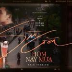 Download nhạc hay Sài Gòn Hôm Nay Mưa (Lofi Rain Version) hot