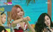 Tải nhạc hình hay Party (150711 Music Core) hot