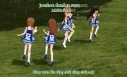 Tải nhạc hình The Idolm@Ster 2 - Watashi-Tachi Wa Zutto...Deshou? (Ami - Yayoi - Iori - Hibiki - Yukiho) online
