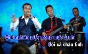 Tải nhạc hình mới Lá Thư Đô Thị (Karaoke) chất lượng cao