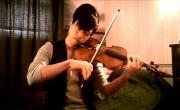 Video nhạc Haru Haru - Bigbang (Violin Cover) trực tuyến