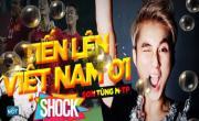Xem video nhạc nhanh Tiến Lên Việt Nam Ơi Remix - Chipmunk