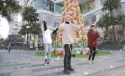 Tải nhạc trực tuyến Santa Claus Is Coming To Town Remix (Dance Cover) - KAT-X