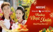 Mashup Nhạc Xuân Khai Pháo Đón Lộc 2018   Download nhạc mới