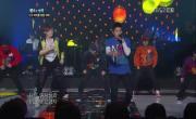 Xem video nhạc online Candy - Jay Park, Moon Hee Jun