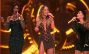 Oh Santa! - Mariah Carey, Ariana Grande, Jennifer Hudson   Tải nhạc trực tuyến