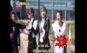 Khi Bigbang Tán Gái Running Man - Đang Cập Nhật | Tải nhạc hình