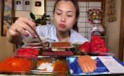 Tải nhạc Ngon Hết Nấc Với Bữa Ăn Màu Đỏ Cam - Cuộc Sống Ở Nhật #543 chất lượng cao